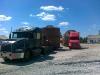 Перевозка оборудования для сахарного завода